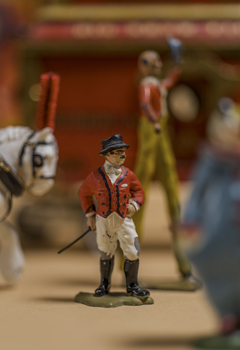 Morris Miniature Circus: Return of the Little Big Top